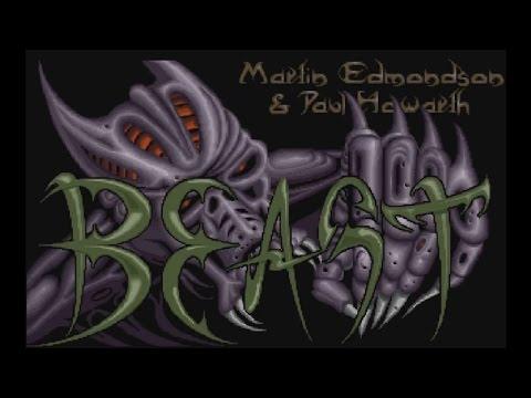 Shadow of the Beast Longplay (Amiga 500)