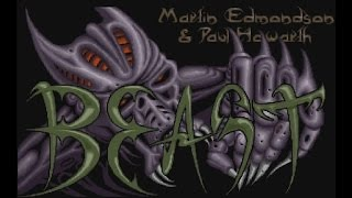 Shadow of the Beast Longplay (Amiga 500)