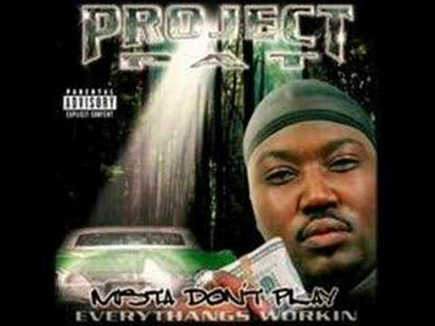 Project Pat - Chesse and dope