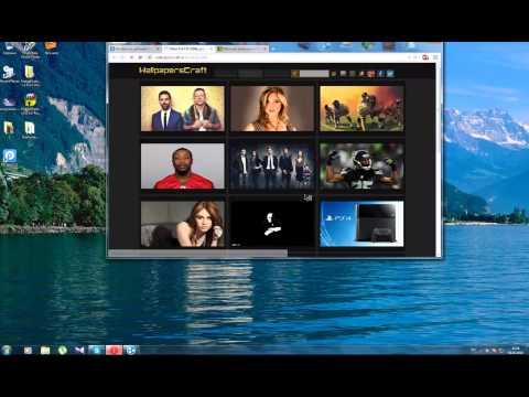 Где можно достать HD заставки на рабочий стол, ОТВЕТ СДЕСЬ!