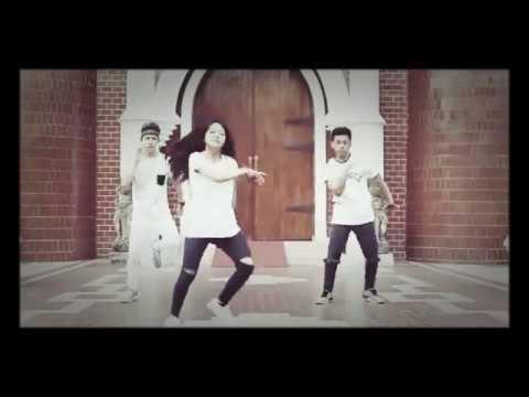 Turun Naik Trus || Dance Challenge ☆ Saykoji Turun Naik Remix ☆