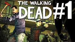 Let's Play The Walking Dead