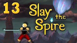 殺戮尖塔 (Slay the Spire) 遊玩影片 Ep.13 [腐化之心]