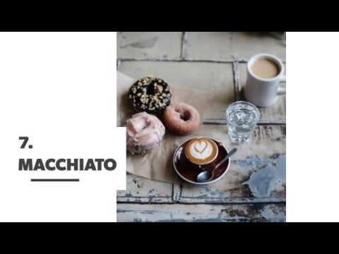 Undeniable Ways Coffee Can Tell about Someone's Personality / ...