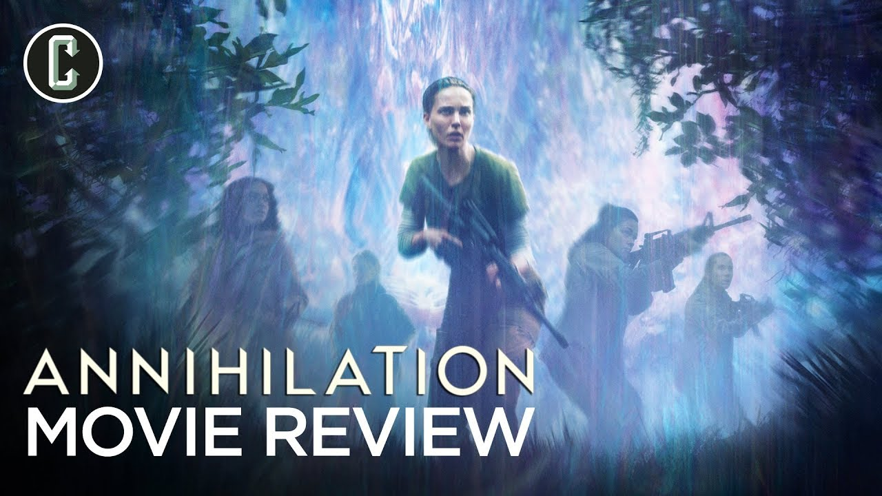 Annihilation Movie Review Is The Challenging Watch Worth It