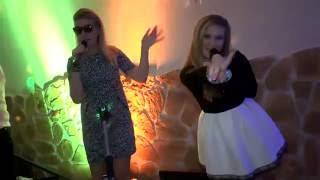 Weronika & Ewelina (zespół Fascynacja - na wesoło)