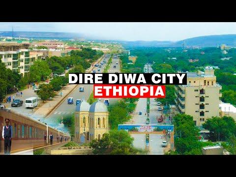 Discover Ethiopia Dire Dawa City 2021 Tour Travel the World