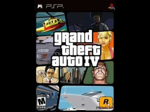 [Full-Download] Gta Iv Psp Iso