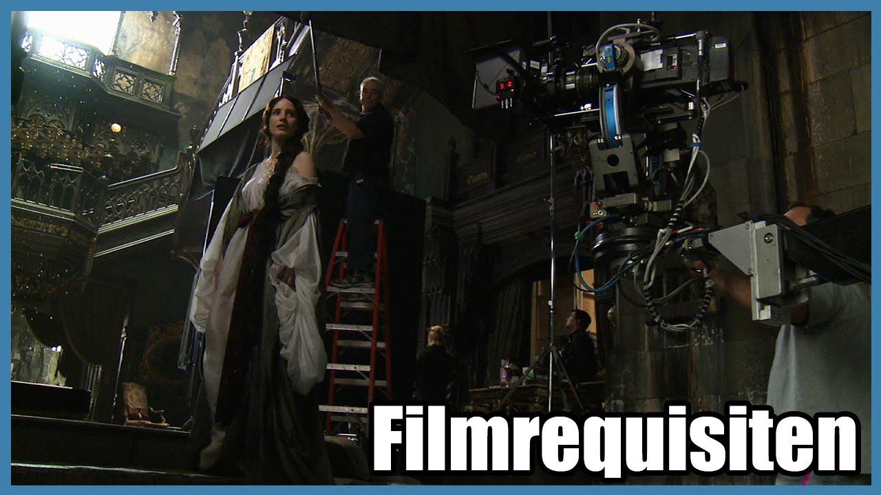 Filmrequisiten