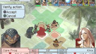"""Let's Play """"Suikoden Tactics"""" Part 024 - A Very Special Character"""