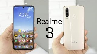 Realme 3 - All Doubt Clear ( Launching Date ,5G Support ,VOOC Charging , UnderScreen Fingerprint )
