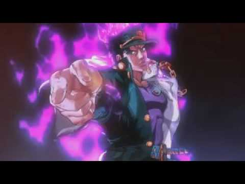 Jotaro sings 「STAND PROUD」