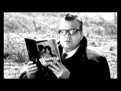 """Intervista a Orson Welles in """"La Ricotta"""" di Pier Paolo Pasolini (1962)"""