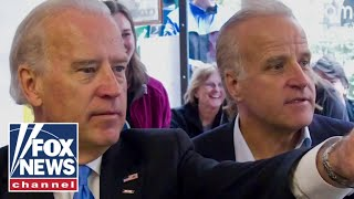 Biden's brother, James Biden, also under federal investigation
