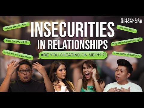 Insecurities in Relationship - Real Talk Episode 1