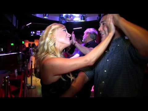 Free Salsa Dancing Lessons at Cafe Sevilla Restaurant in Gaslamp, San Diego