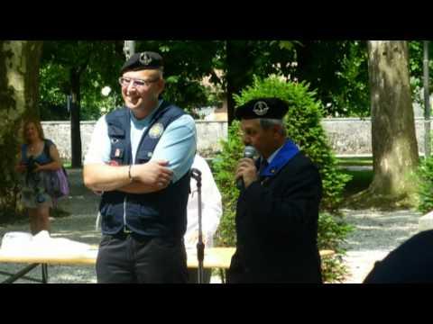 """Battaglione Logistico """"Gorizia"""" - 1° Raduno Nazionale"""