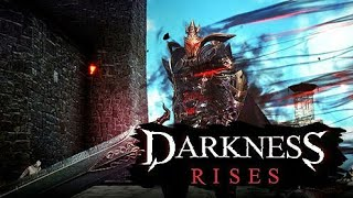✅100% Download Darkness rises game only apk for android in Hindi