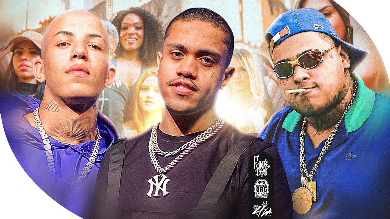 MUITOS ANOS NAMORANDO - MC Don Juan, MC Davi e MC Ryan SP - SOLUÇÃO (DJ 900)