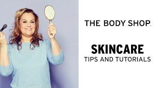 Facial Oils 101   Caroline Hirons   The Body Shop