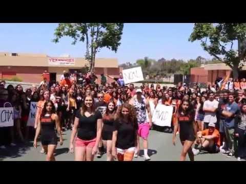 2015 Escondido High School Lip Dub