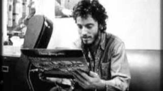 BRUCE SPRINGSTEEN A Good Man Is Hard To Find