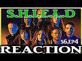 AGENTS OF SHIELD 6X4 YT REACTION