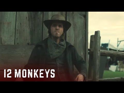 12 MONKEYS | Season 4, Episode 5: Old Country | SYFY