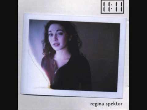Клип Regina Spektor - Braille