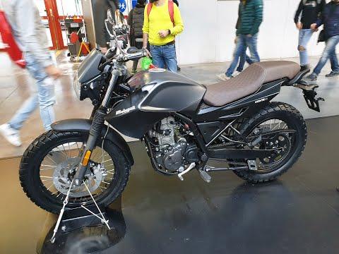 7 New Durable Malaguti Motorcycles For 2020