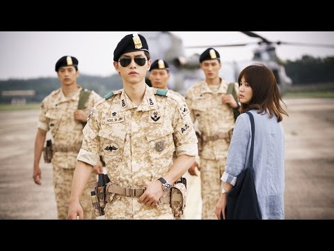 [Descendants of the Sun FMV] Winter Is Coming by Han Soo Ji (도깨비 OST Part 11)