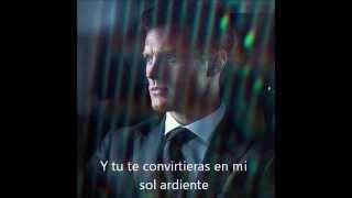 My Burning Sun. Subtitulado en español (Sons of Jim) Jamie Dornan
