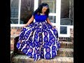 Latest African Print Dresses 2018: Stylish And Trendy Latest Ankara Styles 2018