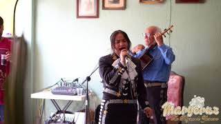 MI CARIÑITO | MaryCruz La Reyna de Zamora