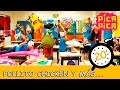 Pica-Pica - Pollito Chicken y muchas más (20 minutos)