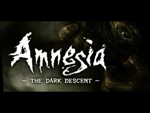 Amnesia part 2 SUPER CHAIR