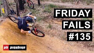Friday Fails #135