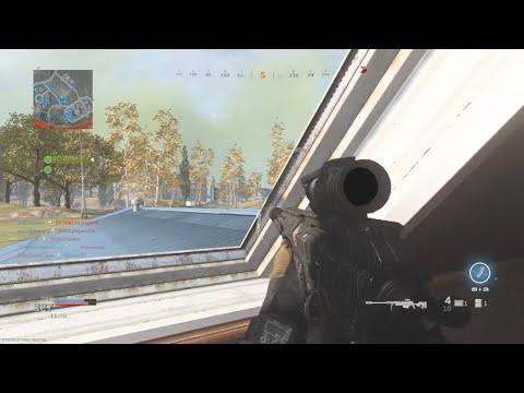 Gotta Luv that Glint(Modern Warfare Sniping)
