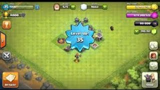 How to Hack Clash Of Clans No Root |24/7| online private server