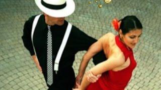 Очаровательное танго