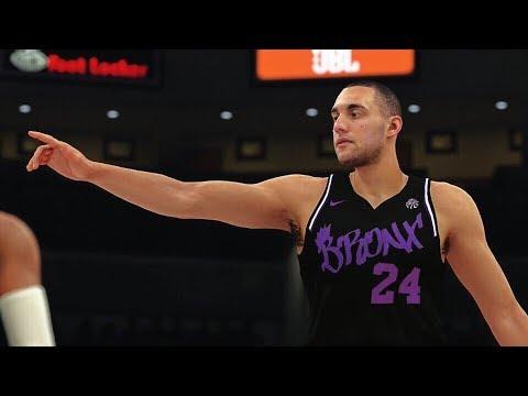 NBA 2K18 PS4 BRONX KINGS MYGM - MIRKO PETROVIC IS A BEAST 99f81f7e6
