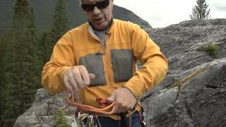 Climbing Tools: Bundle cords