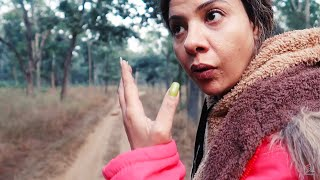 Not For Sensitive People | Saw Live Killing | Pench | Part 4 | Ss vlogs :-)