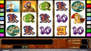 видео Игровой автомат Great Blue - играть в онлайн казино Вип клуба Вулкан