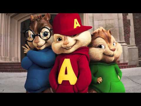 Alvin and the Chipmunks: Holy Jolly Christmas