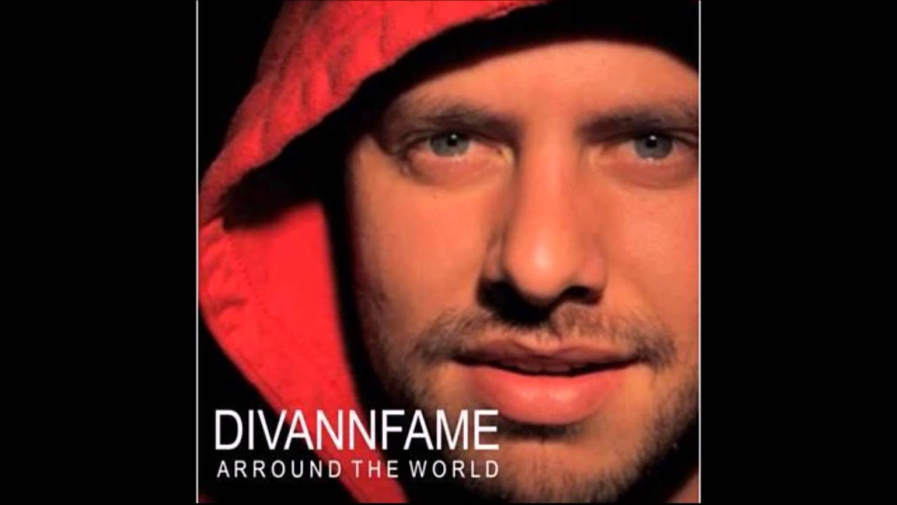 DIVANNFAME - FUN ( Produced BY RICHARD SALVATORE 2014)