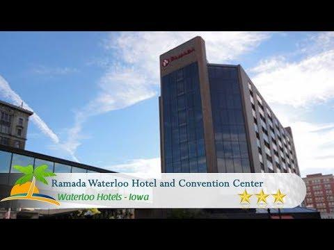 Ramada Waterloo Hotel And Convention Center - Waterloo Hotels, Iowa