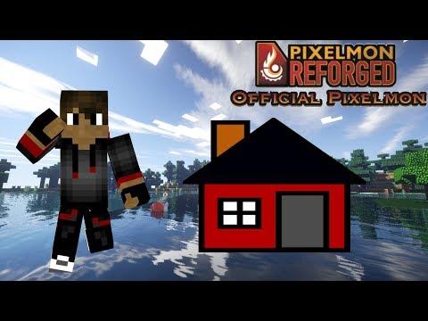 Pixelmon Reforged: New House Who Dis &...