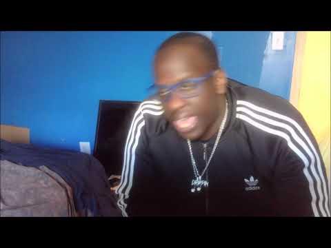 Black Mane Freestyle