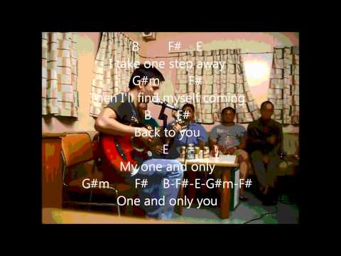 Guitar guitar chords your song parokya : Detail for Song - Chords